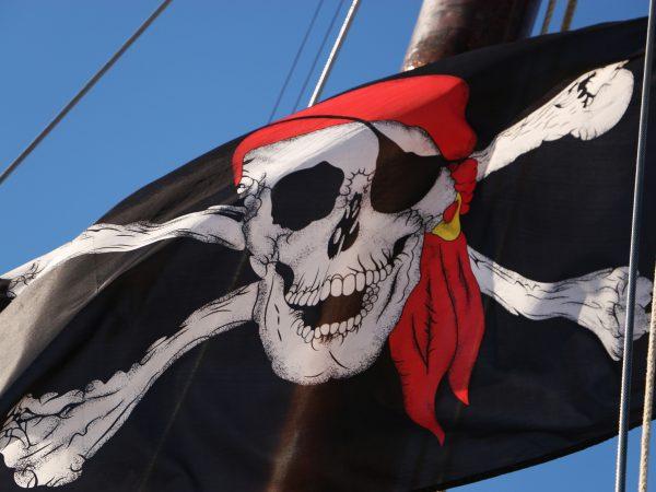 piratenfeest